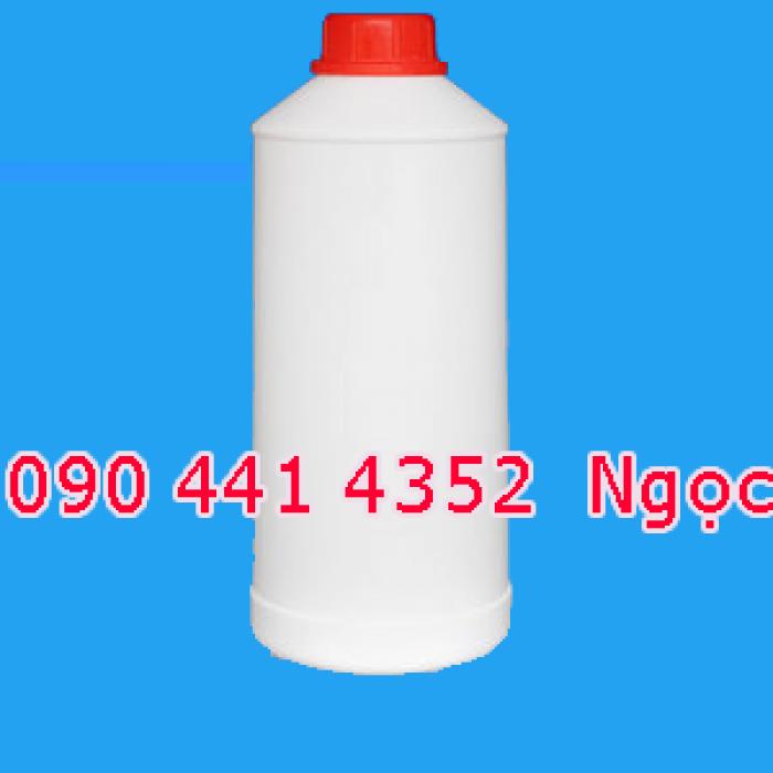 Can đựng hóa chất , can axit tròn , can vuông 1 lít, 2 lít, 4 lít, 5 lít