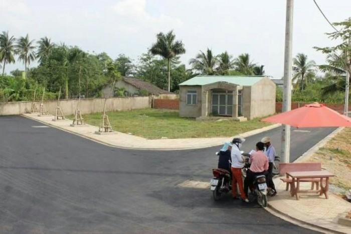 Bán đất đường Nguyễn Xiển phường Trường Thạnh quận 9 53m2