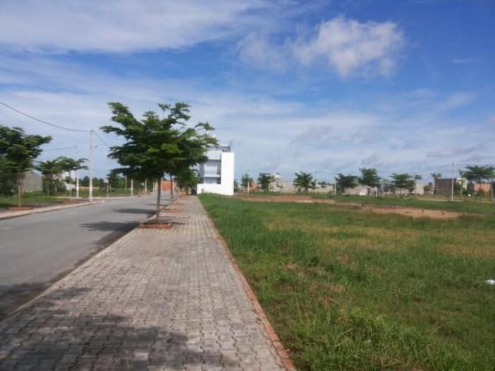 Tiết kiệm tới 200 triệu khi sở hữu đất nền KDC AN NAM Hóc Môn mở bán đợt đầu tiên CK 7%