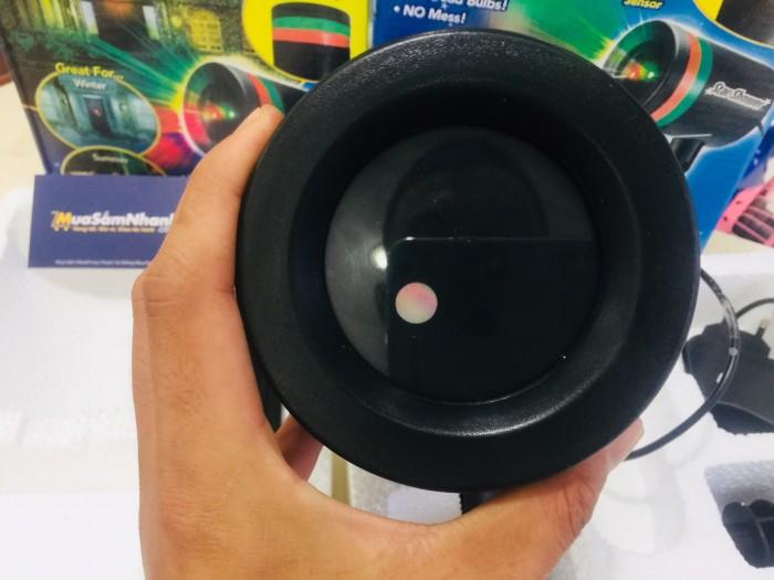 Chất liệu: Nhựa PP đúc nguyên khối và các link kiện điện tử hiện đại khác