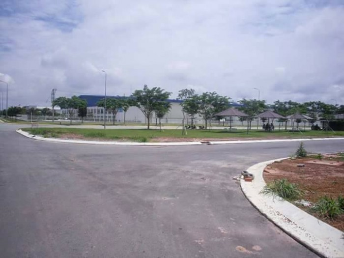 Hoàng Sang Group mở bán dự án Ocean Land 3 quy mô 148 nền