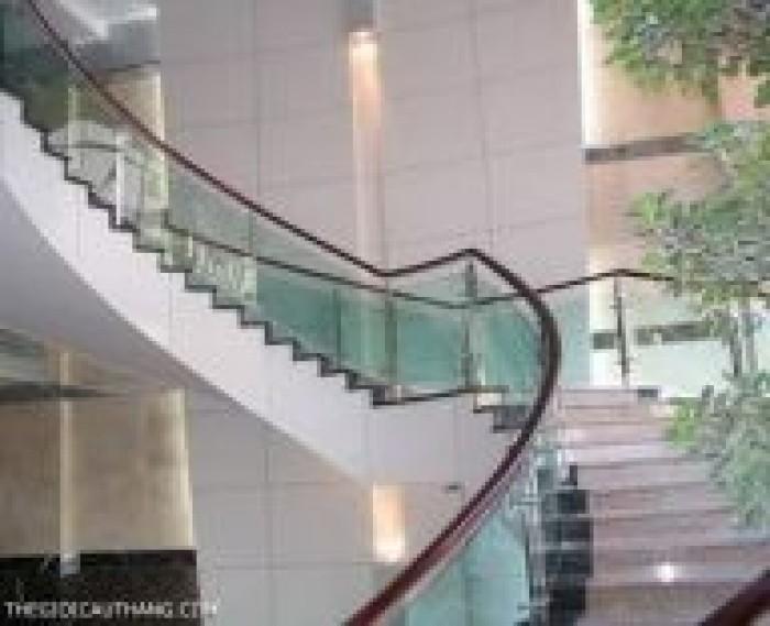 Địa chỉ làm cầu thang sắt giá cạnh tranh