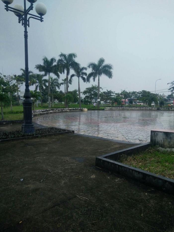 Đất nền ngay TTHC thị trấn Trảng Bom, mặt tiền Quốc lộ 1A