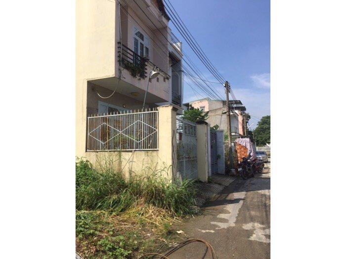 Chính chủ cần bán lô đất thổ cư gần đường Đồng Khởi phường Tân Tiến