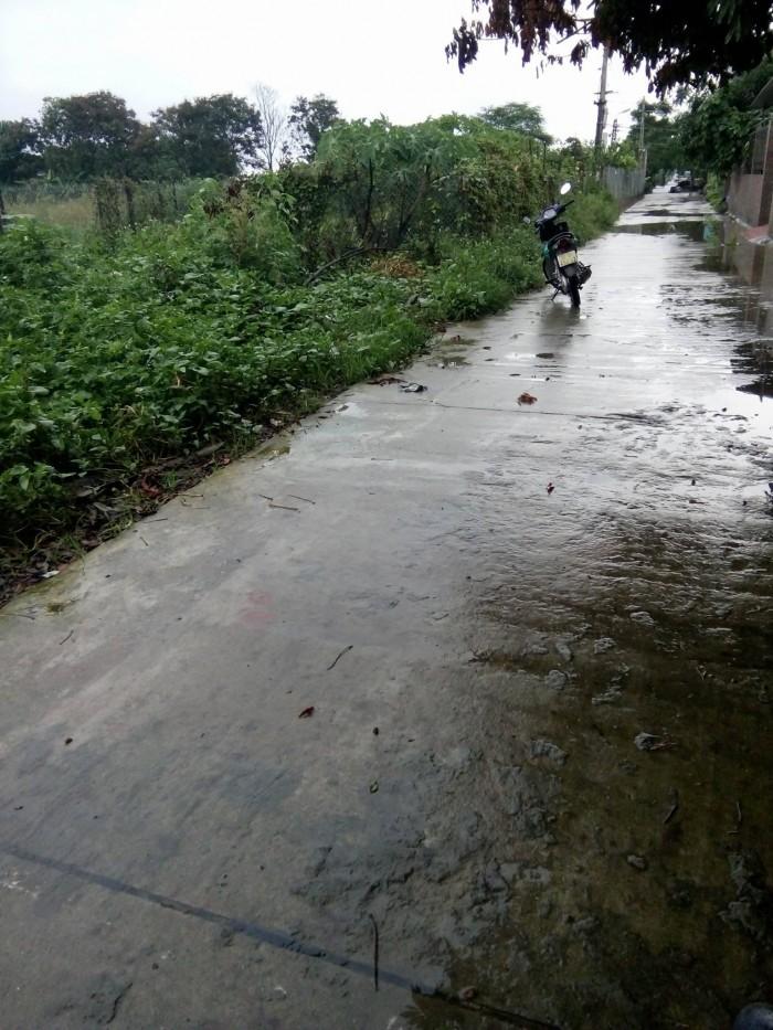 Bán đất phân lô tại Phúc lợi , Long Biên Bao phí sang tên .