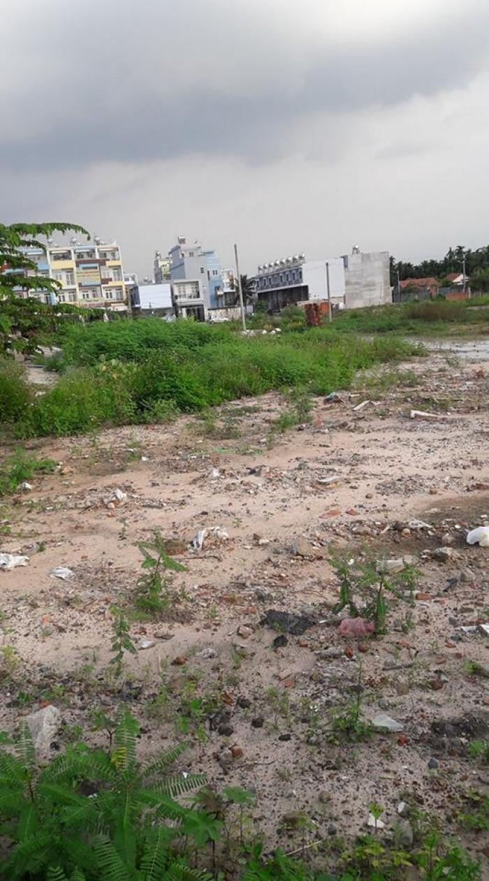 Nhượng Nhanh 56m2 Đất Thổ Cư Vuông Vứt  Đường 22 Linh Đông