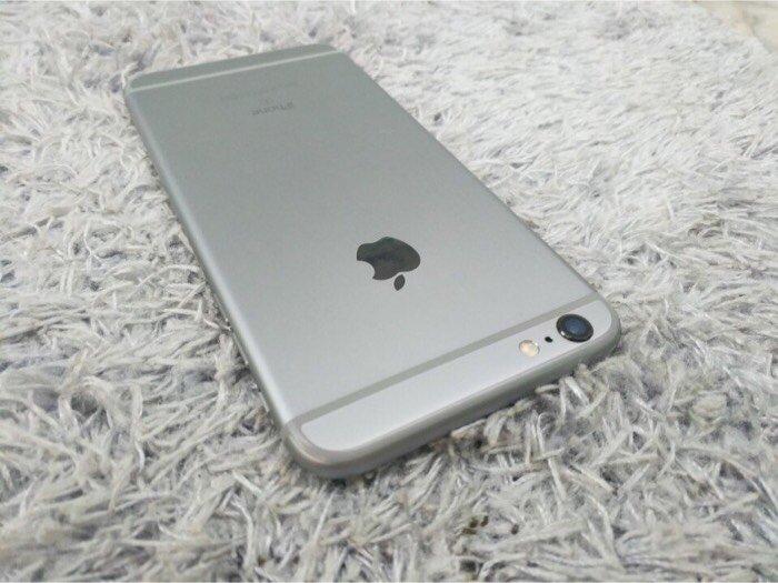 Iphone 6s plus 16gb (qte) màu gray