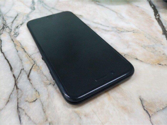 Iphone 7 128gb màu đen nhám