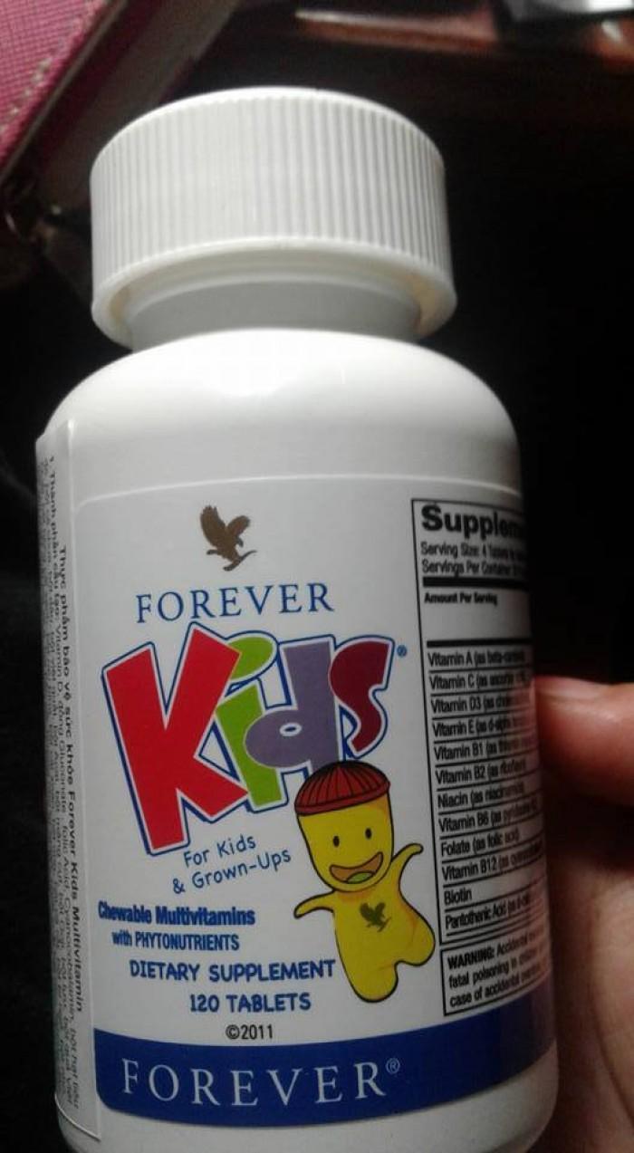 Forever Kids2