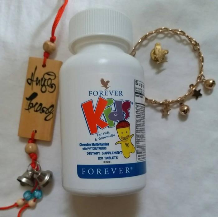 Forever Kids3