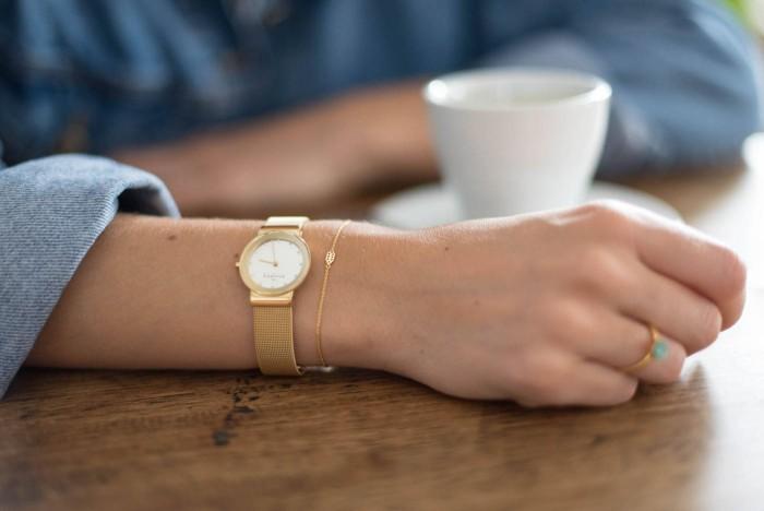 Đồng hồ Skagen nữ0