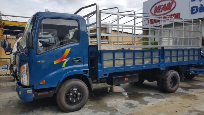 Xe tải VEAM-HYUNDAI 3,5T 0