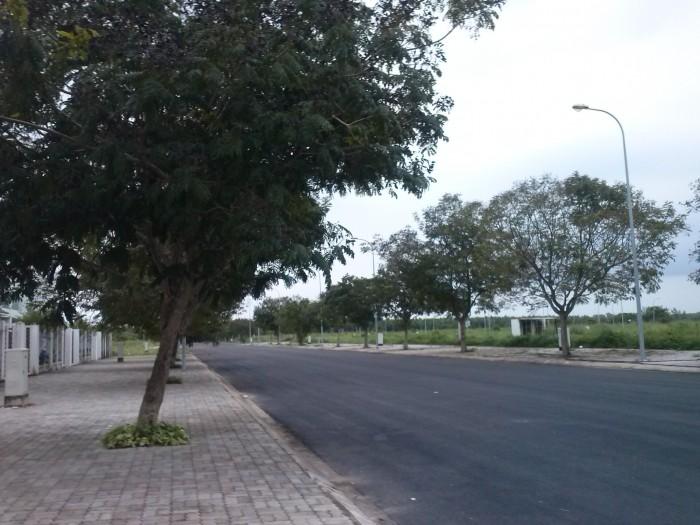 Dự án Invesco Phú Gia, Phường Cát Lái, Q. 2, cách hầm Thủ Thiêm Q. 1