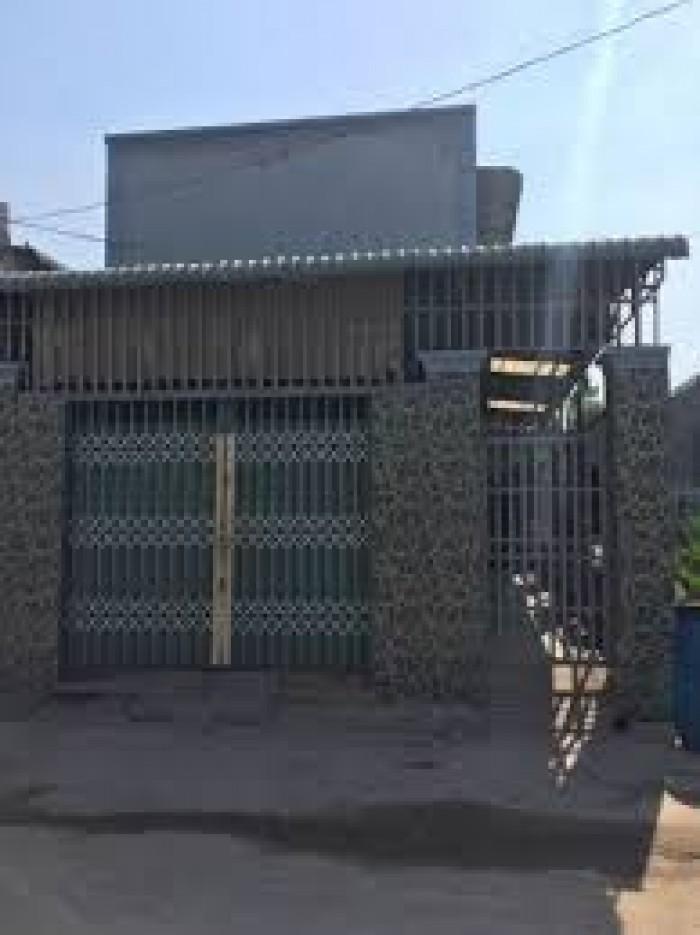 Bán nhà Mặt tiền Trần Quang Cơ, 11x29, nhà cấp 4, thuận tiện tòa nhà