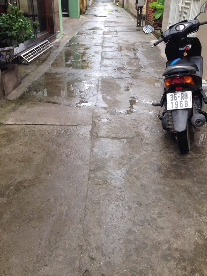 Cần bán gấp căn nhà ngõ oto vào ở Ngô Xuân Quảng,DT 74,4 m