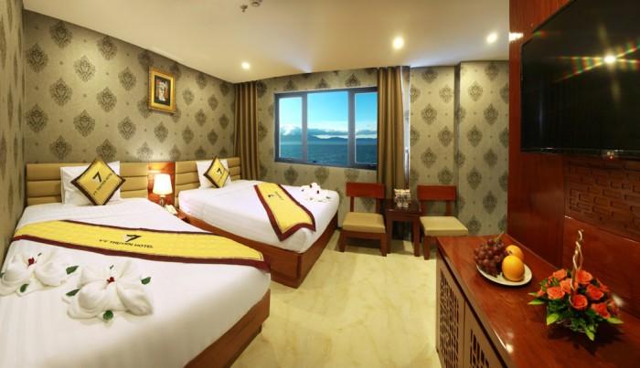 Khách sạn 3 sao tốt nhất Đà Nẵng giá rẻ