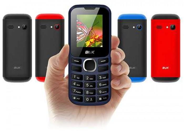 Điện thoại FPT Buk B100 2 sim 2 sóng
