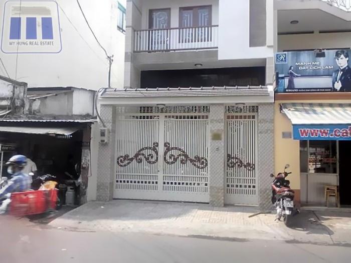 Nhà 5x25 mặt tiền đường quốc lộ 1A Cái Răng Cần Thơ