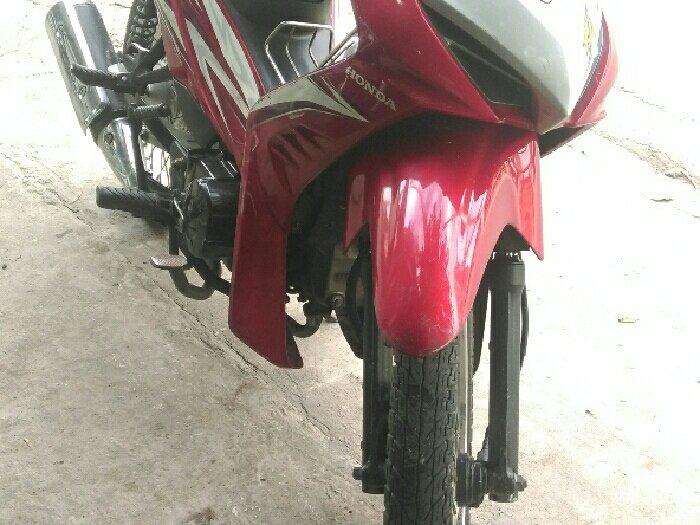 Honda rsx 110cc 2k10 có cm chủ