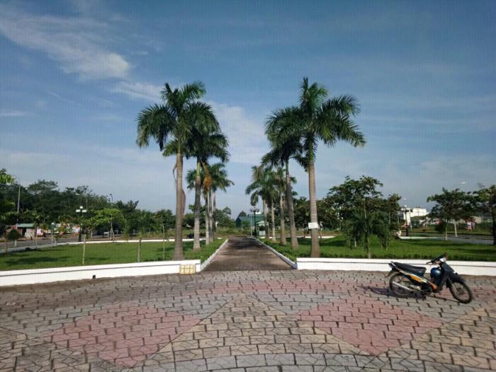 Đất nền ngay TTHC thị trấn Trảng Bom, mặt tiền Quốc lộ 1A, đối diện bệnh viện Quốc tế