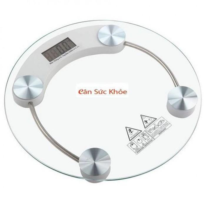 Cân sức khỏe kính cường lực là trang thiết bị cần thiết trong mỗi gia đình hiện đại cũng như các phòng mạch vừa và nhỏ0