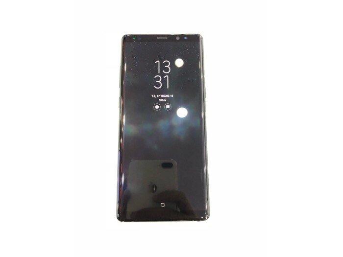 Note 8 64G Fullbox BH 11 Tháng Hãng