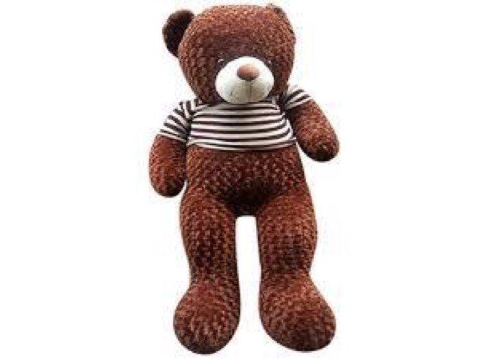 Gấu Teddy dài 1m20