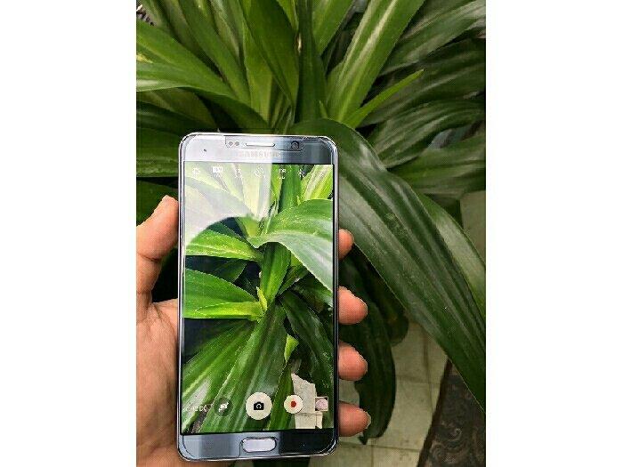 Ss Note 5 N920L Titan cực hiếm