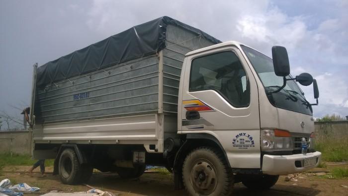 Cần bán xe tải chiến thắng đời 2014 tải trọng 2255kg 0