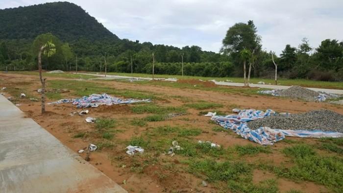 Bán gấp đất nền dự án Ba Trại Phú Quốc