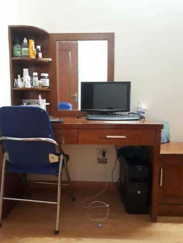 Bán gấp căn hộ CT11 Kim Văn Kim Lũ,63m2,2 ngủ, full nội thất