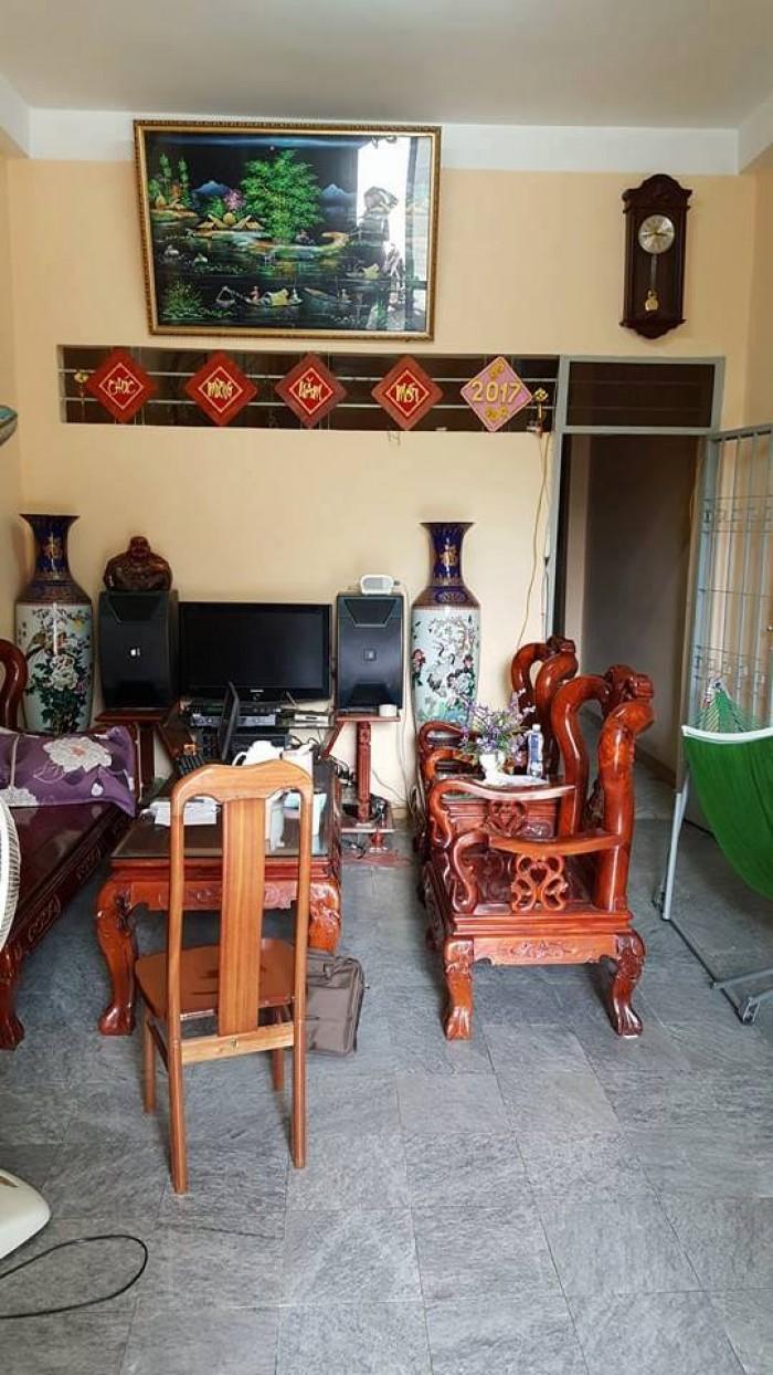 Bán nhà mặt tiền kinh doanh đường Cao Thắng Nha Trang