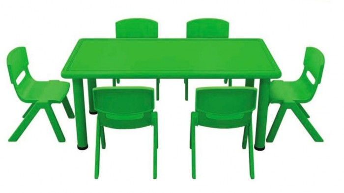 Chuyên cung cấp bàn nhựa dành cho các bé yêu.12