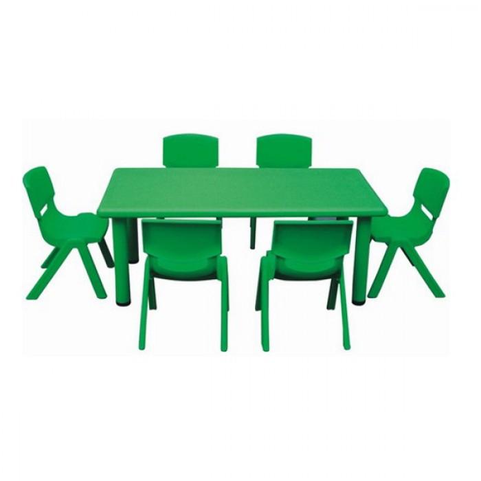 Chuyên cung cấp bàn nhựa dành cho các bé yêu.5