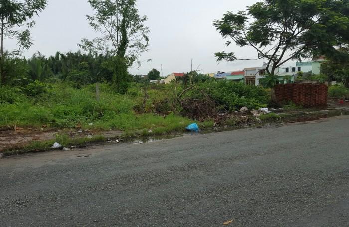 Bán Đất Xây Kho Xường Dt 690M2 Mặt Tiền Đường Nguyễn Văn Tạo, Long Thới