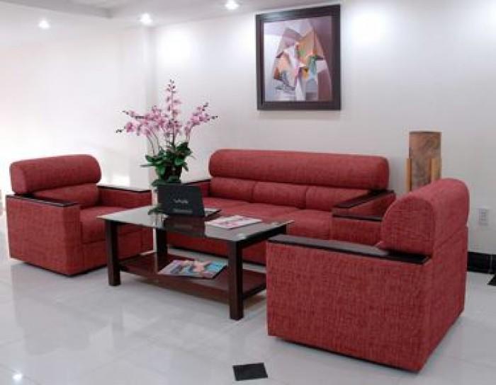 Chuyên đóng mới, sửa bọc các loại sofa tận nơi
