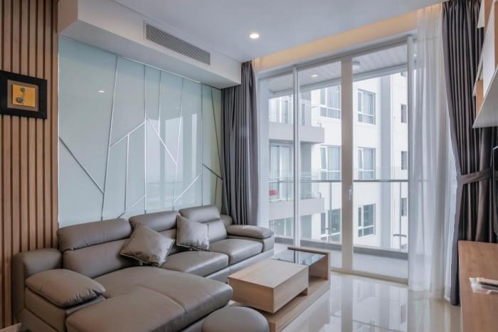 Bán gấp căn hộ Sarimi 2pn, 82m2, tầng cao