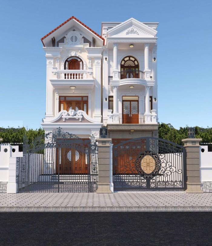 Nhà Chính Chủ 5X18.6M Ngay Phạm Văn Đồng