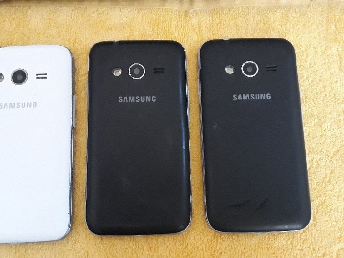 Samsung galaxy V G313 2sim 2 sóng