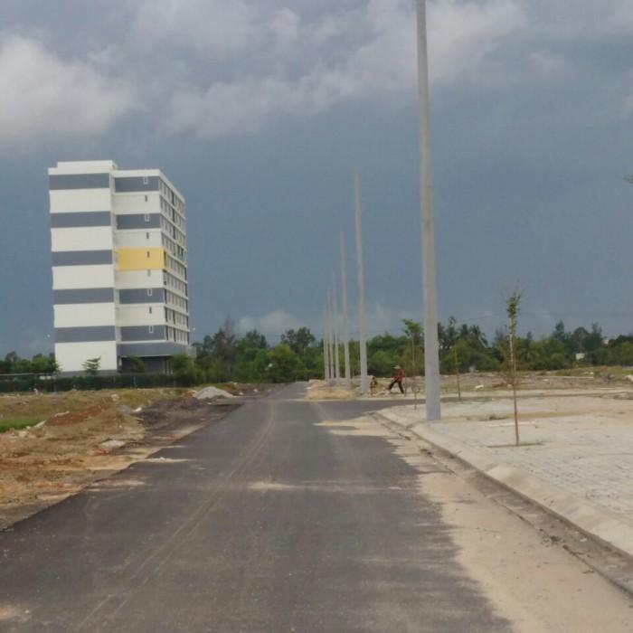 Bán Nhanh Lô Đất Đường Song Hào ( 30m) Khu Phú Mỹ An