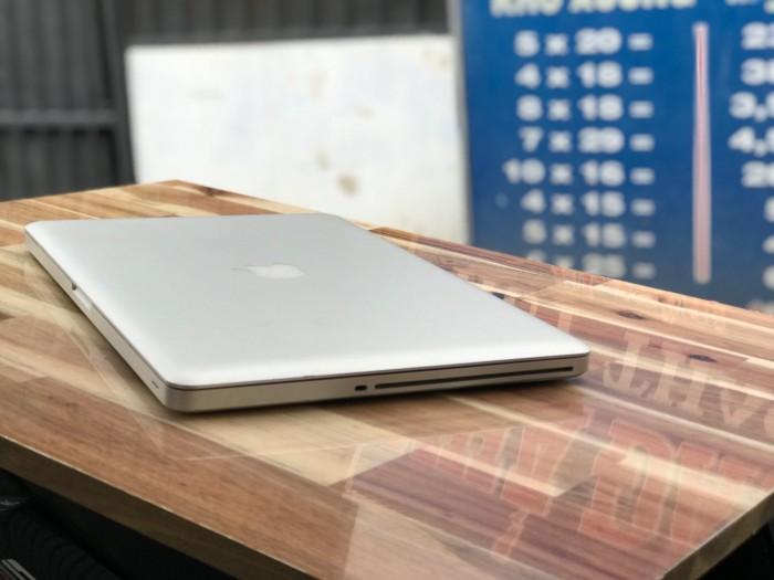 Macbook Pro A1286 15in, i7 4G 750G Vga rời Đẹp zin 100% Giá rẻ8