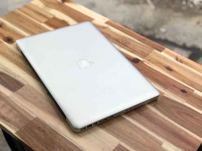 Macbook Pro A1286 15in, i7 4G 750G Vga rời Đẹp zin 100% Giá rẻ6