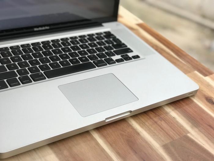 Macbook Pro A1286 15in, i7 4G 750G Vga rời Đẹp zin 100% Giá rẻ4