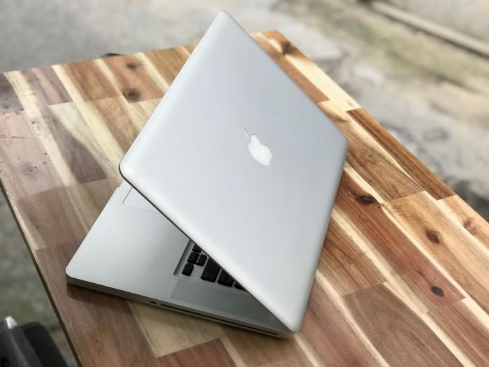 Macbook Pro A1286 15in, i7 4G 750G Vga rời Đẹp zin 100% Giá rẻ9