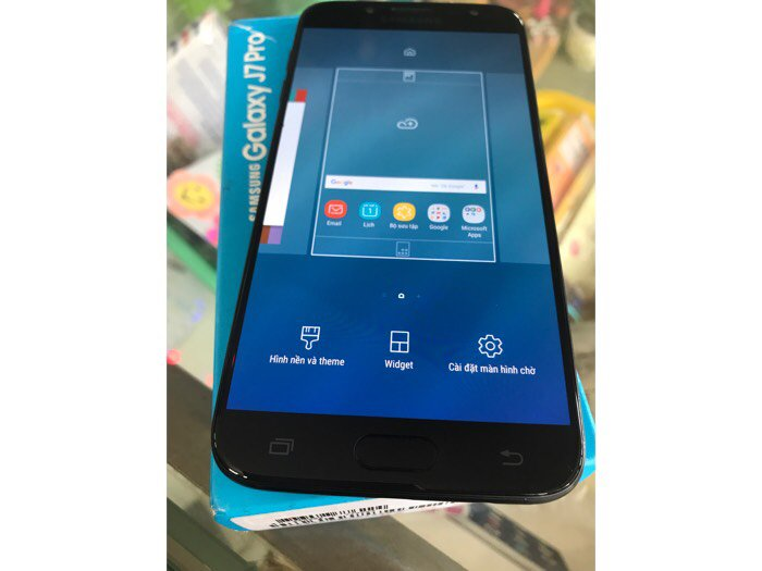 Samsung J7 Pro 95% BH 8/2018