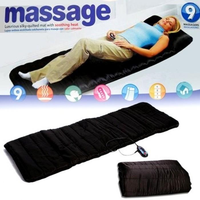 Nệm Massage Toàn Thân Reversible