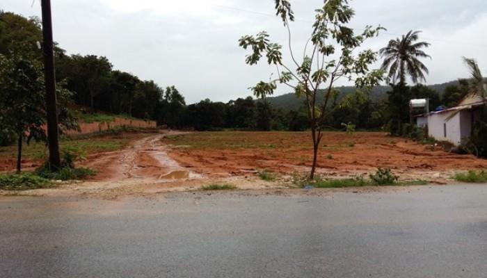 Đất nền Ba Trại – Phú Quốc 220tr/110m2
