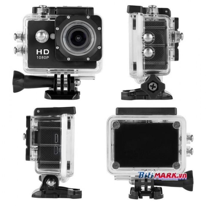 Camera Hành Trình A8 -A9- LCD 1.5'