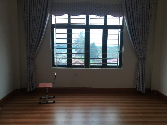 Nhà riêng ngõ Cầu đơ 4.Hà Đông.38m2.3 tầng.cách đường Quang Trung 50m.SĐCC.