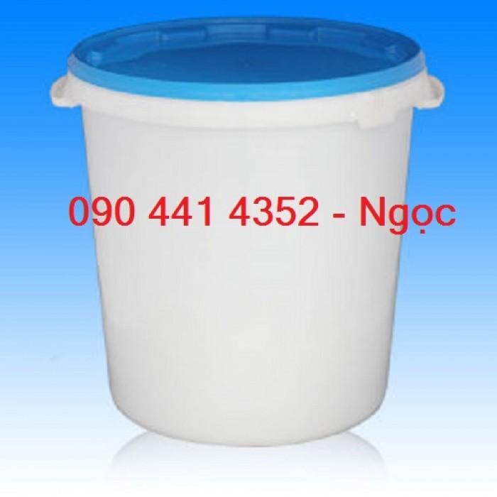 Bán vỏ thùng sơn 1 lít đến 10 lít, 10 lít đến 20 lít, 20 lít đến 30 lít